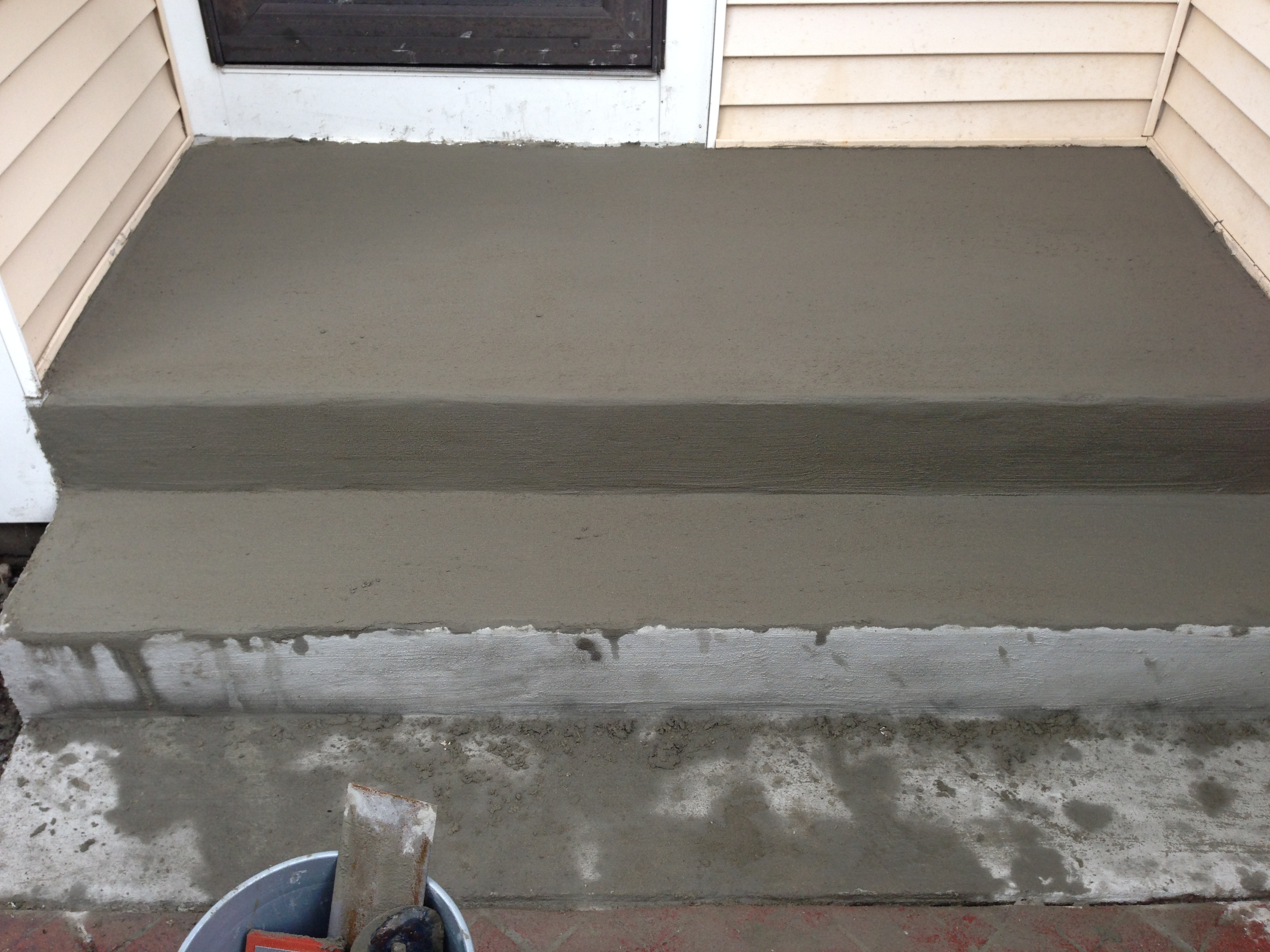 Middlesex Construction Services 187 Concrete Restoration