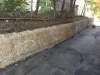 Retaining Wall Restoration