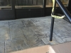 Decorative Concrete Restoration