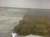 Warehouse Floor Restoration