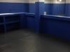 Epoxy Floor and Paint